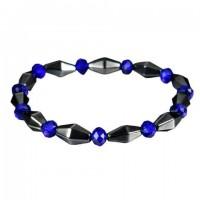 Color: Blue Crystals