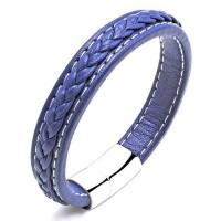 Harmony Vintage Leather Bracelet [3 Variants]