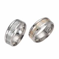 Luminous Skull Ring [2 Variants]
