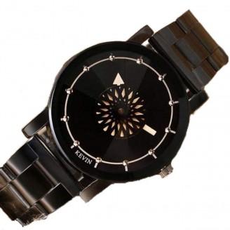 Fashion Rugged Casual Wristwatch [5 Variants]