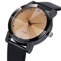 Color: Black & Cream Dial