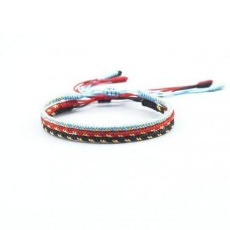 Buddhist Charm Tibetan Bracelets [3 Variants]