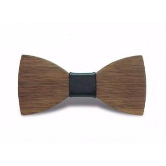 Devastatingly Chic Wooden Bow Tie [20 Variants]