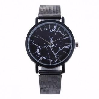 Angel Fire Shock Resistant Marble Watch