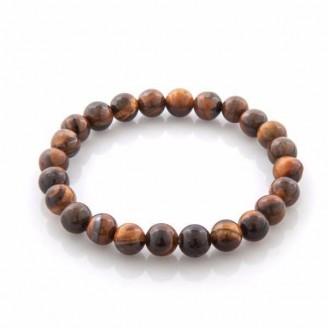 Natural Earth Stones Miscellany Bracelets [19 Variants]