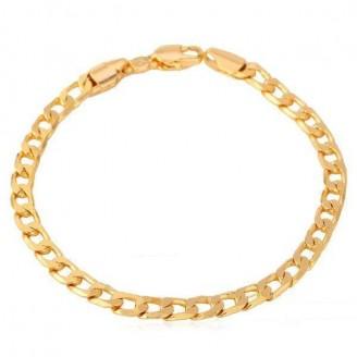 Link Chain Bracelet [3 Variants]