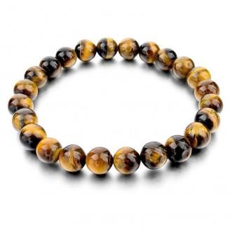 Tibetan Natural Stone Unisex Bracelets [19 Variants]