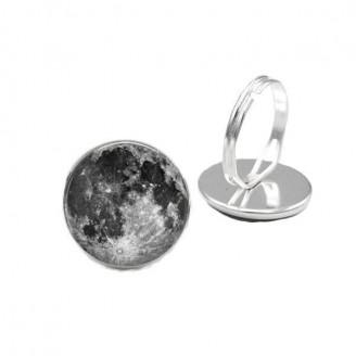Lunar Glass Rings [21 Variants]