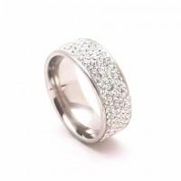 Size: 6 Size: 6.5 Size: 8 Size: 9 Size: 10 Size: 11.5 Style: White Silver