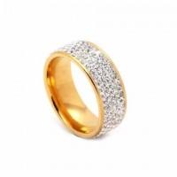 Style: White Gold