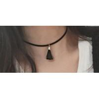 Handmade Straightforward Burlesque Choker Necklaces [10 Variants]