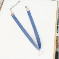 Color: Blue Triangle C835