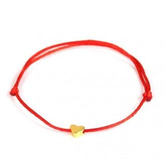 Spread Love & Positivity String Bracelets [8 Variants]