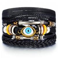 Style: Black Evil Eye
