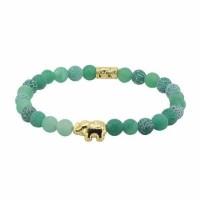 Polaris Jellybean Elephant Healing Bracelet [2 Variants]