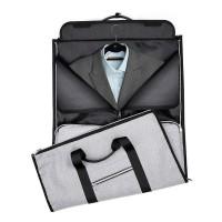 Foldable Weekend Travel Organizer Luggage Bag [3 Colours ]