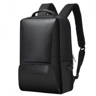Hypermodern Urbane Anti-theft Laptop Backpack