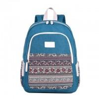 Big Capacity Travel Canvas Backpack [3 Variants]