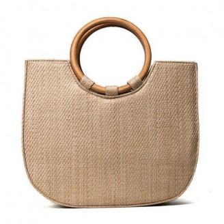 Elegant Luxury Tote Bag [2 Variants]
