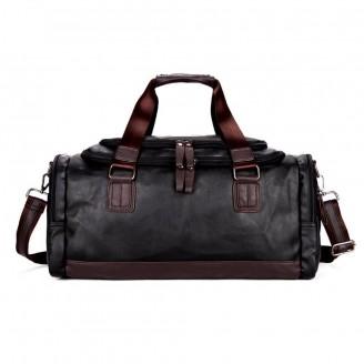 Fashion Casual Polo Duffel Bag