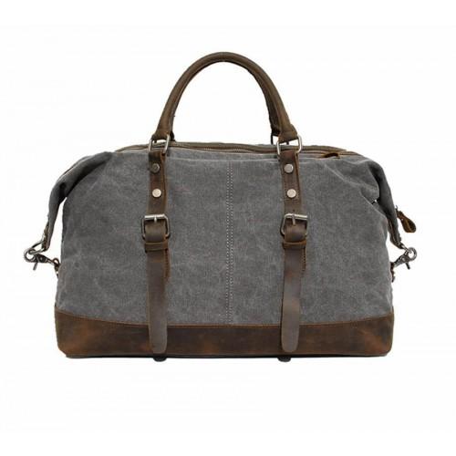 Classic Luggage Travel Duffel Bag [4 Variants]