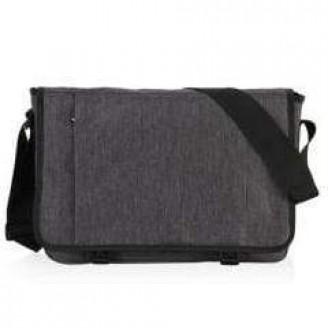Cool Business Canvas Messenger Bag [2 Variants]